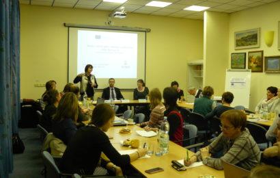 Do místního akčního plánu rozvoje vzdělávání se přihlásila většina škol Berounska