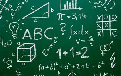 Skupinapro rozvoj matematické gramotnosti se poprvé sejde 25. ledna