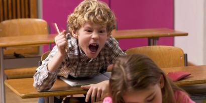 O semináře týkající se agresivity je mezi pedagogy velký zájem